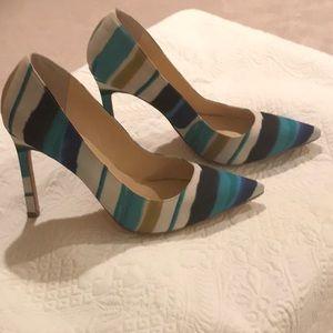 Ivanka Trump heels - gently used